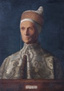 Copy of Portrait of the Doge Loredano, after Bellini