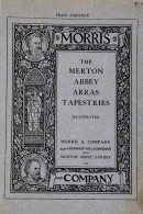J2167 The Merton Abbey Tapestries Catalogue