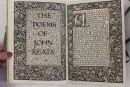 K1007 The Poems of John Keats