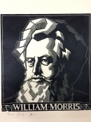 head of william morris