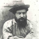Photograph of William Morris