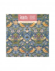 William Morris Wall Calendar 2019