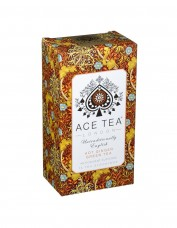 William Morris Tea Collection - Hot Ginger Green Tea