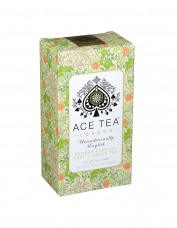 William Morris Tea Collection - Summer Festival Fruity Green Tea