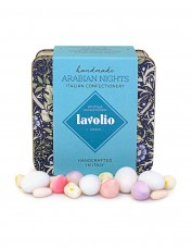 Lavolio Confectionery - Arabian Nights