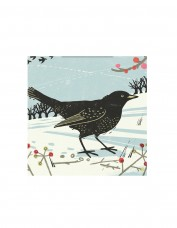 Blackbird Set of 8 Cards