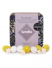 Lavolio Confectionery - Coconut Follies