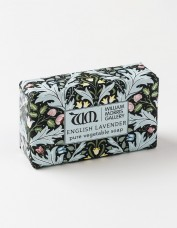 English Lavender Pure Vegetable Soap