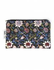 Evenlode Cotton Zip Pouch