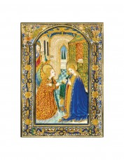 Annunciation Christmas Cards (pack of 5)