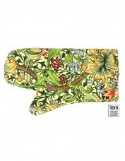Golden Lily Single Oven Mitt
