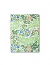 Larkspur A6 Hardback Notebook