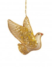 Gold Jewel Dove