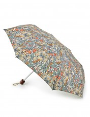 golden lily folding umbrella