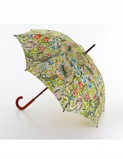 Morris & Co Golden Lily Print Umbrella