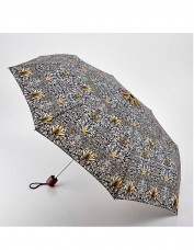 Morris & Co Snakehead Print Umbrella