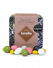 Lavolio Confectionery - Nutty Forest