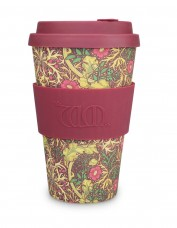 Ecoffee Reusable Cup - Seaweed Print