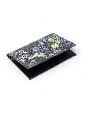 Seaweed Leather Card Wallet