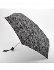 Morris & Co 'Pure' Strawberry Thief Umbrella