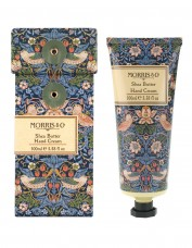 Morris & Co Strawberry Thief Hand Cream