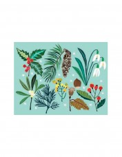 Winter Walk Greetings Card Pack