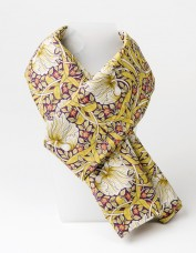 Pimpernel Lined Scarf