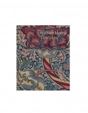 Cover of the book William Morris Textiles