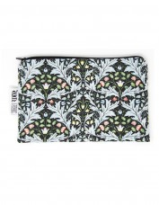 Yare Cotton Zip Pouch