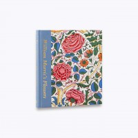 William Morris's Flowers by Rowan Bain
