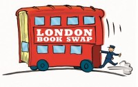 London Children's Book Swap