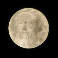 Morris in the moon