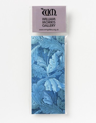 Acanthus bookmark