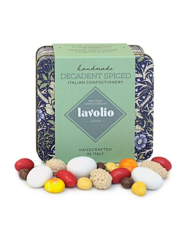 Lavolio Confectionery - Decadent Spiced