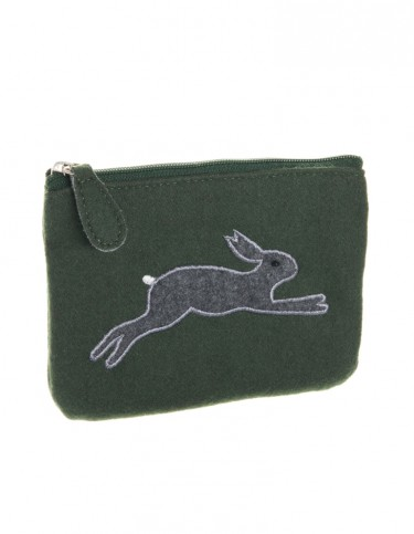 Just Trade Hare Purse