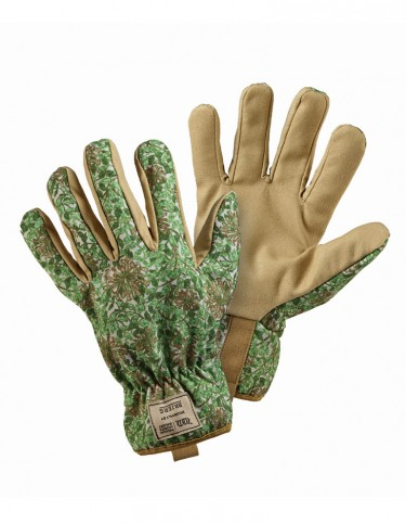 honeysuckle gardeners gloves