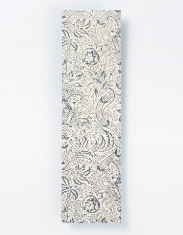 Indian Print bookmark