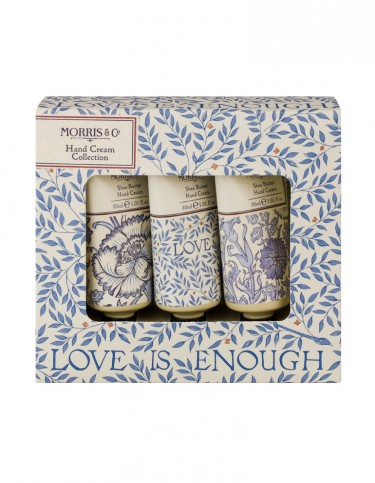 Morris & Co Love is Enough Handcream Collection