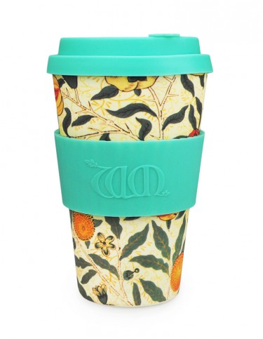 Ecoffee Reusable Cup - Pomme Print