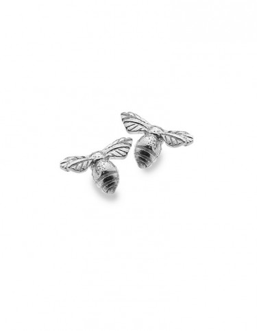 Sea Gems - Bee Stud Earrings