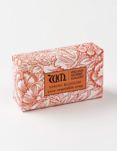 Spring Blossom Pure Vegetable Soap