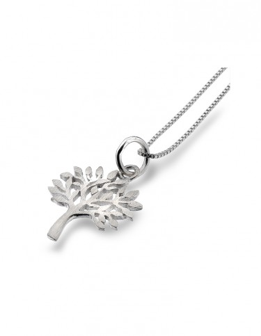 Silver Origins - Tree of Life Pendant