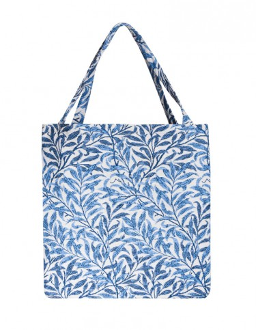 Willow Bough Tapestry Tote Bag