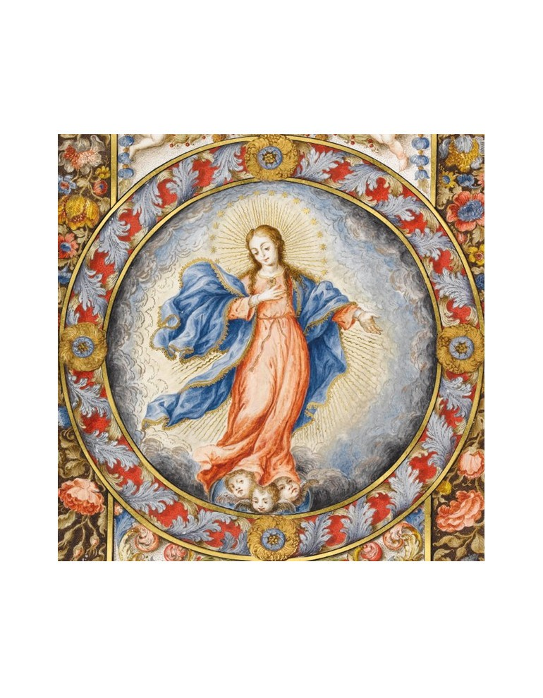 Shop | Online shop | Virgin Mary Christmas Cards (pack of 5 ...