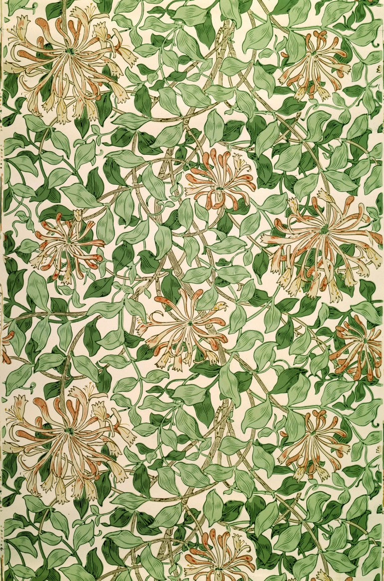What\'s On | Exhibitions | May Morris | William Morris Gallery